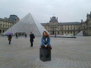 Мандрівка до Парижа обійшлася закарпатці у 9 євро (ФОТО)