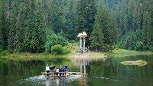 Туристичний збір на Закарпатті зріс на третину
