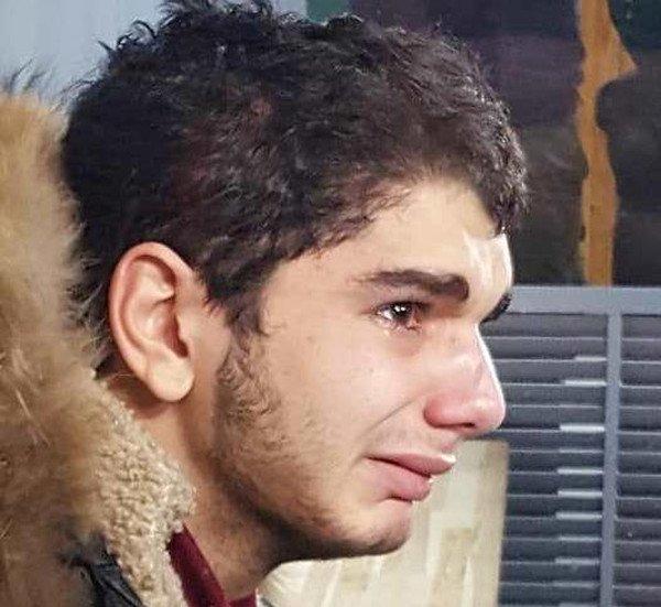 Смертельна ДТП напереході уХаркові: 18-річний підозрюваний визнав свою провину
