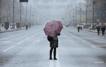 В Україні теплішає швидше, ніж в середньому по планеті – метеоролог