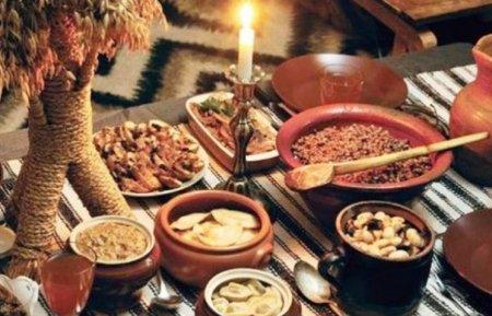 Святий Вечір перед Різдвом Христовим: що готують закарпатці (ВІДЕО)