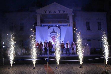 """""""Червене вино 2018"""": фестиваль офіційно стартував (ФОТО)"""