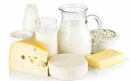 50% молочної продукції на ринку України є фальсифікована