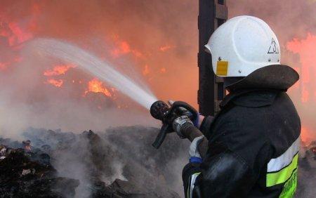 Страшна трагедія сталася на Харківщині - згоріли двоє п'ятирічних дітей та матір