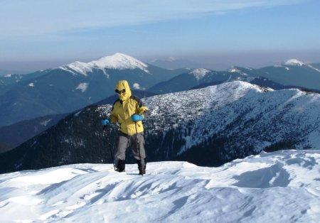 На свята в горах заблудився турист з Києва - задіяли в пошук рятувальників та громаду
