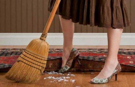 Як сміття в будинку впливає на ваше життя