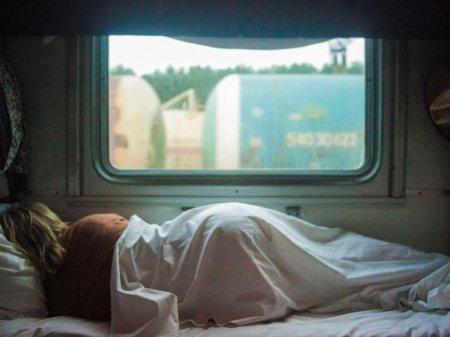 На Закарпаття їздитимуть потяги з оновленою постільною білизною та матрасами - Укрзалізниця