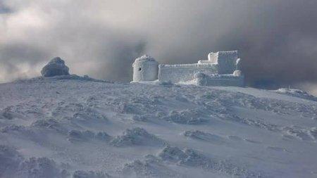 Неймовірна краса! Обсерваторія на горі Піп Іван