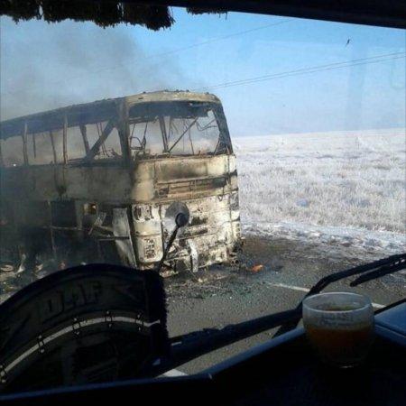 Автобус з пекла: півсотні людей заживо згоріли в одну мить