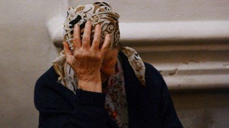Ніякої совісті! На Іршавщині злодій пограбував пенсіонерку