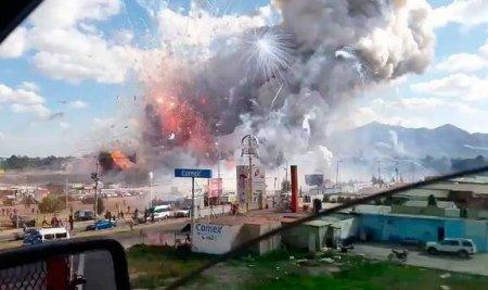 В Індії стався потужний вибух піротехніки: загинули 17 осіб