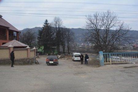 Поліція офіційно розповіла подробиці резонансного вбивства на Закарпатті (фото)