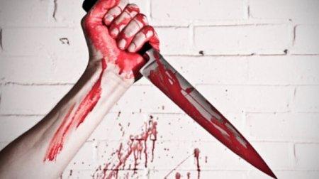 У Рахові по - звірячому вбили чоловіка та жінку