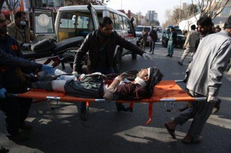 Теракт у Кабулі: загиблих вже 95, кількість жертв продовжує зростати