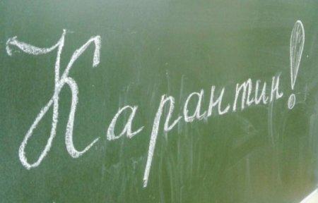 На Рахівщині школи та садочки позакривали на карантин, та не через кір