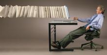 Податкова декларація про майновий стан і доходи: строки та способи подання