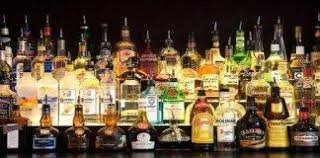 Невеликі дози алкоголю можуть бути корисними для мозку