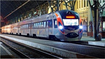 Укрзалізниця призначила дев'ять додаткових потягів: розклад