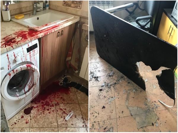 НаКиївщині чоловік підірвав гранатою трьох однокласників
