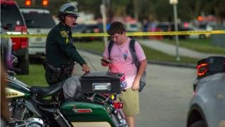 У школі сталася страшна стрілянина: 17 дітей загинули одразу