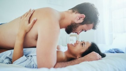 Чи шкдливий секс без кохання