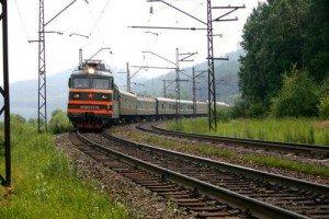На березневі свята запустять додатковий потяг Київ — Івано-Франківськ — Рахів