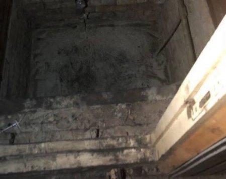 Вбuв і замypyвав в бетон: правоохоронці розповіли про мотopoшну знахідку
