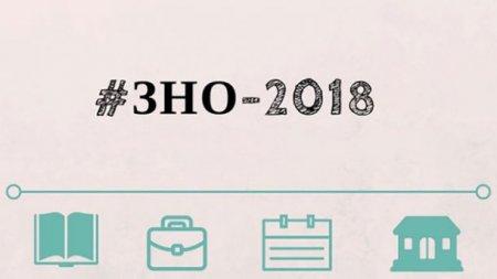 Розпочалася реєстрація на ЗНО-2018