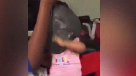 Батьки-нелюди жорстоко знущалися над малюком, щоб привчити його до дисципліни