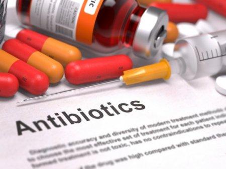 Антибіотики стають безсилі: Результатом стає неможливість лікування багатьох захворювань
