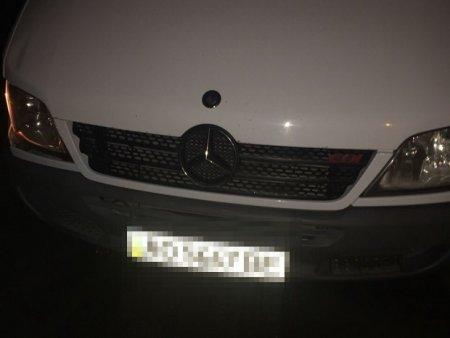 25-річний водій вбив пенсіонера (ФОТО)