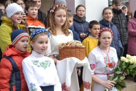 На Тячівщині освятили новий іконостас (фото)