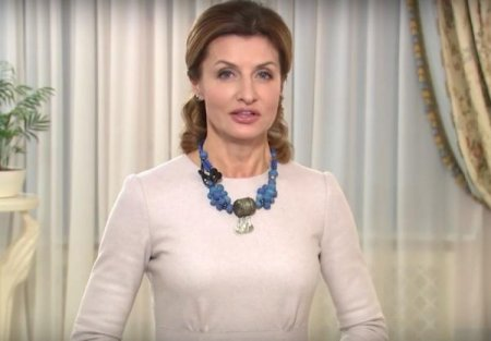 На Закарпаття їде дружина Президента України