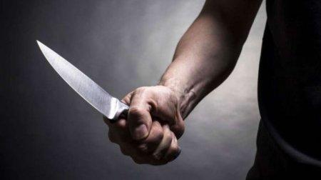 Чоловік вбив свого сусіда і потім познущався над тілом