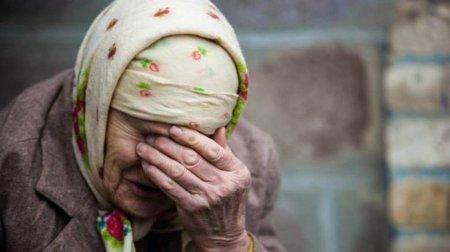 Після перевірки частина закарпатських пенсіонерів можуть залитися без пенсій