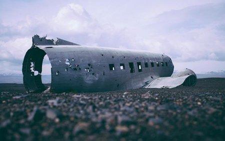 Загинули всі! В Ірані розбився літак, на борту було 66 пасажирів