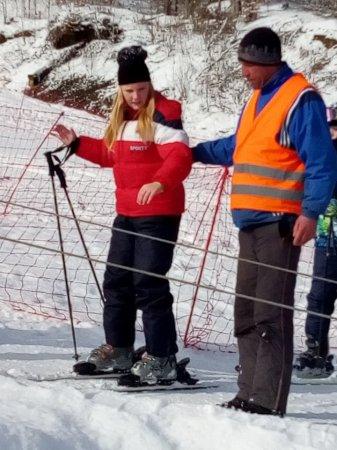 В Берегові за соціальною програмою дітки мали змогу зимового відпочинку