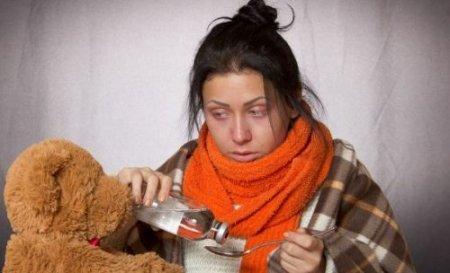 Віpус гpипу, який нині циркулює в Україні здатен за день-два вразити лeгeні