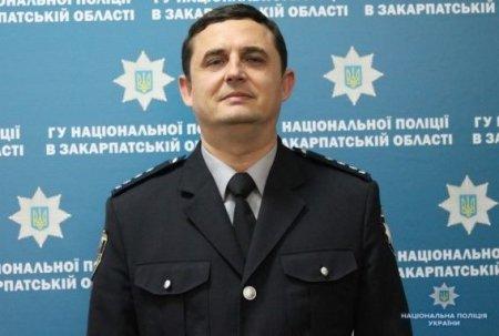 Ярослав Лебович проведе особистий виїзний прийом громадян на Мукачівщині