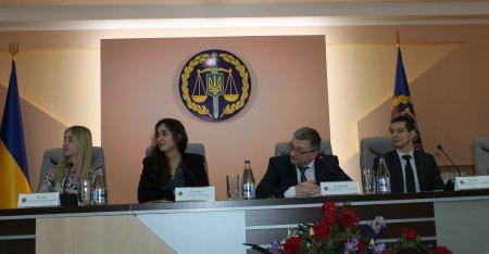У прокуратурі області проведено навчально-практичні семінари(ФОТО)