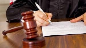 Без дозволу судді навіть поховати буде не можливо - до уваги Закарпатців