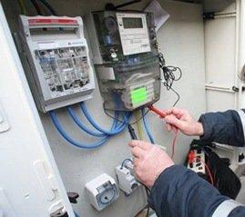 Жителі Виноградова обуренні постійними вимкненням електроенергії, через «крутого» крадія