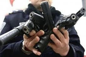 На Закарпатті можна буде здати добровільно зброю