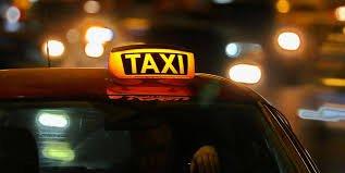 У Закарпатті п'яний таксист розвозив пасажирів