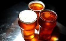 Торгівля пивом - тільки через РРО