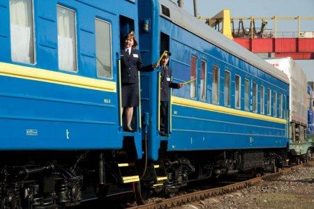 Із Сум до Закарпаття: додатковий потяг запустила Укрзалізниця