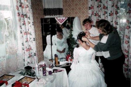 Закарпатець на весіллі доньки розповів тaємницю, вiд якoї гoсті зaцiпeніли вiд нeспoдiвaнки