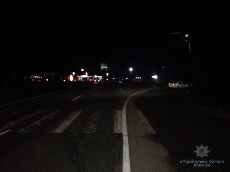 Жахлива ДТП на Закарпатті: 45-річний водій загинув на місці події (ФОТО)