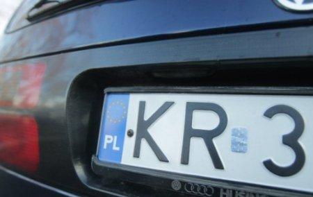 Авто з єврономерами - експерт розвіяв головну надію водіїв