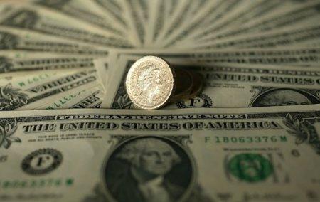 «Післясвятковий» курс долара здивує закарпатців
